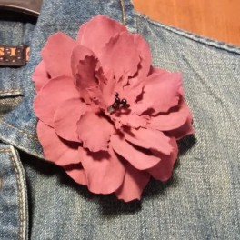 25.07. Foamiran - květy jako živé soukromá akce
