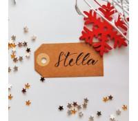 06.12. Vánoční  lettering