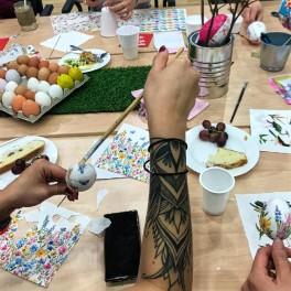 Tvořivé aktivity na vašich eventech